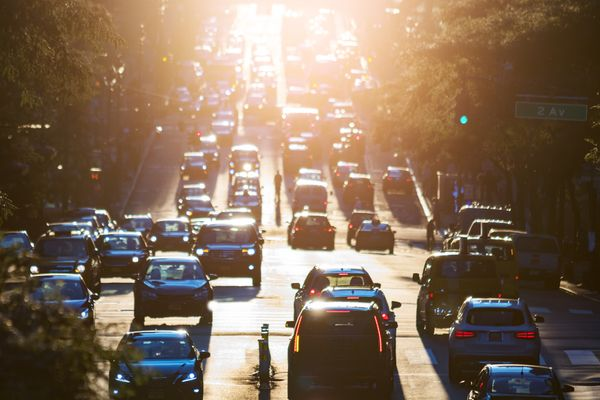 Summer Months More Dangerous for Drivers