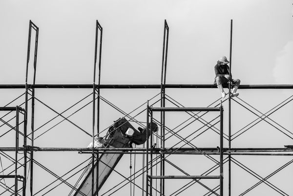 Unsafe Scaffolding Can Result in Fatal Falls