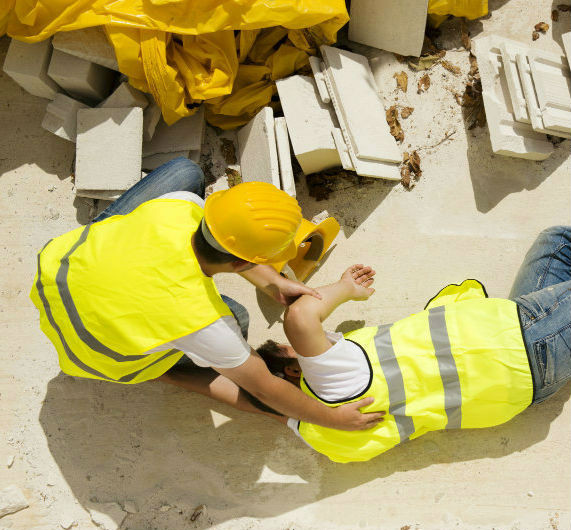 Construction Accident Injury